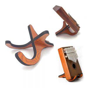 Portable-Wooden-Kalimba-Holder