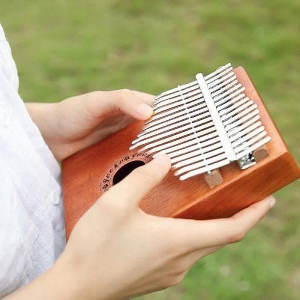 gecko-portable-17-key-wood-kalimba-thumb-piano-instrument