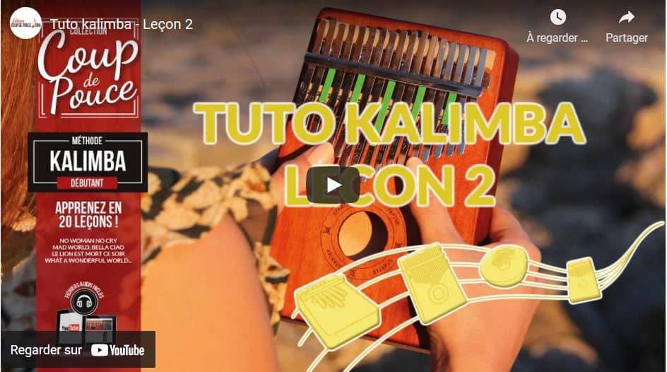 Leçon2-Kalimba-Instrument